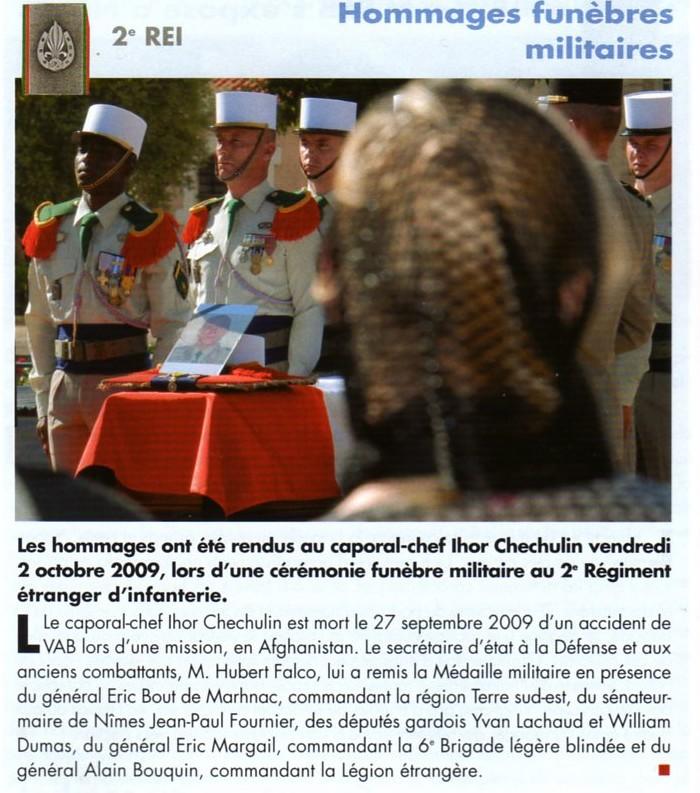 HOMMAGE AU LEGIONNAIRE DU 2REI MORT EN AFGHANISTAN Cch_ch10