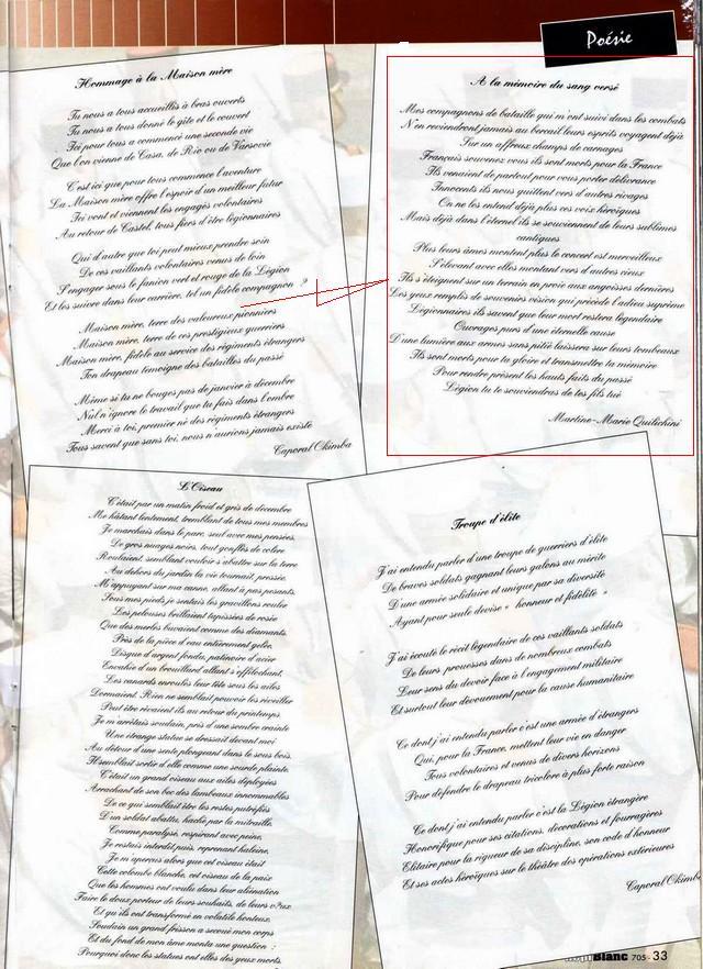 légion je te conte !!mes poésies de Marie Quilichini Copie_10