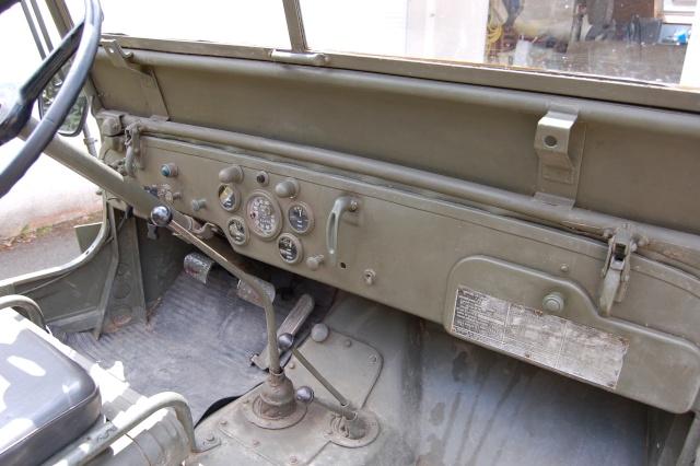 Vends Jeep ex-Armée Française Dsc_0113
