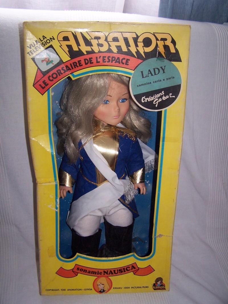 ALBATOR : les jouets vintage (CEJI, Orli etc...) 100_5313