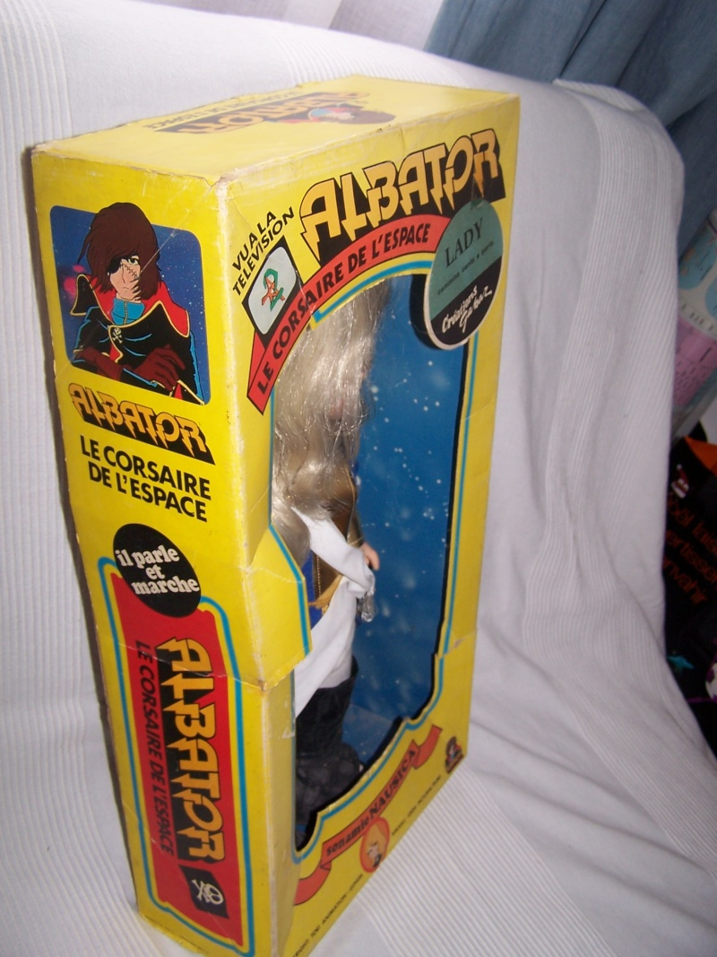 ALBATOR : les jouets vintage (CEJI, Orli etc...) 100_5314