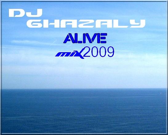 Alive mix2009 Alive10