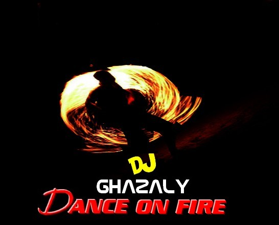 Dance On Fire Cd113