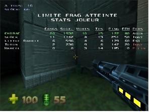 Chirac screenshot Sans_t11