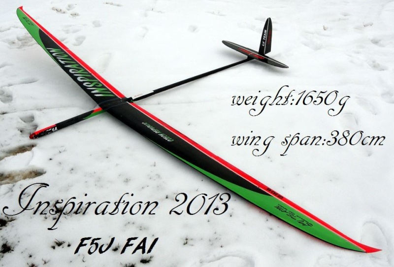 F5J Inspiration Inspir10