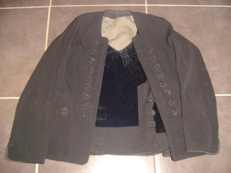 Costume homme Pleyben Dsc00810