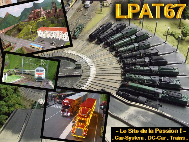 LPAT67 - Le Forum de la Passion ! -  Trains et Car-System - - Portail Bannie11