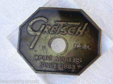 GOYA  G.20   G.10  G.15  (for Gretsch)  1956 198010