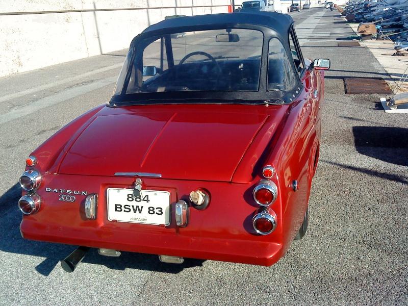 Roadster datsun 2 litres a vendre Dsc00025