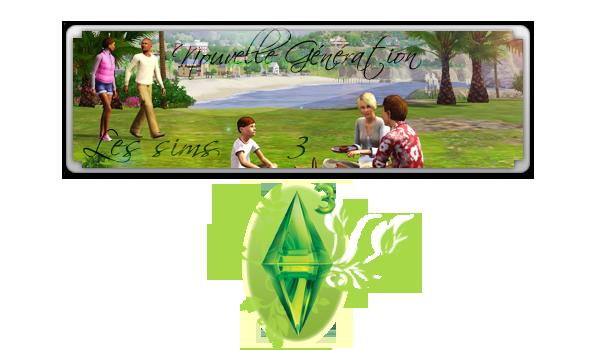 Les Sims 3 Sim10