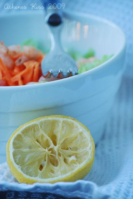 Salade fraîcheur Dsc_0711