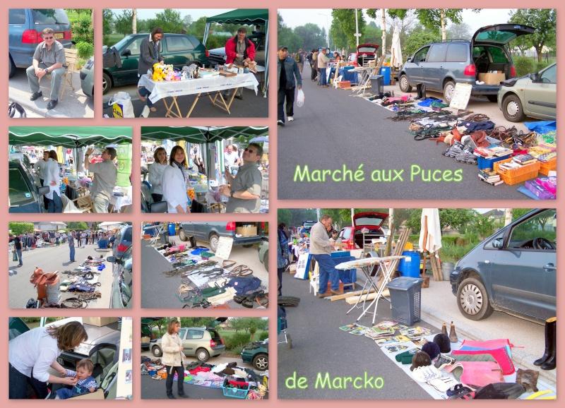 Marché aux puces de Marckolsheim au printemps Upsa110