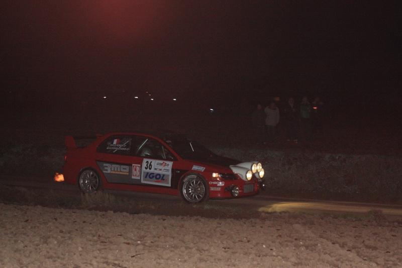 FINALE de la Coupe de France des Rallyes 2009 - Dunkerque - Page 2 Finale10