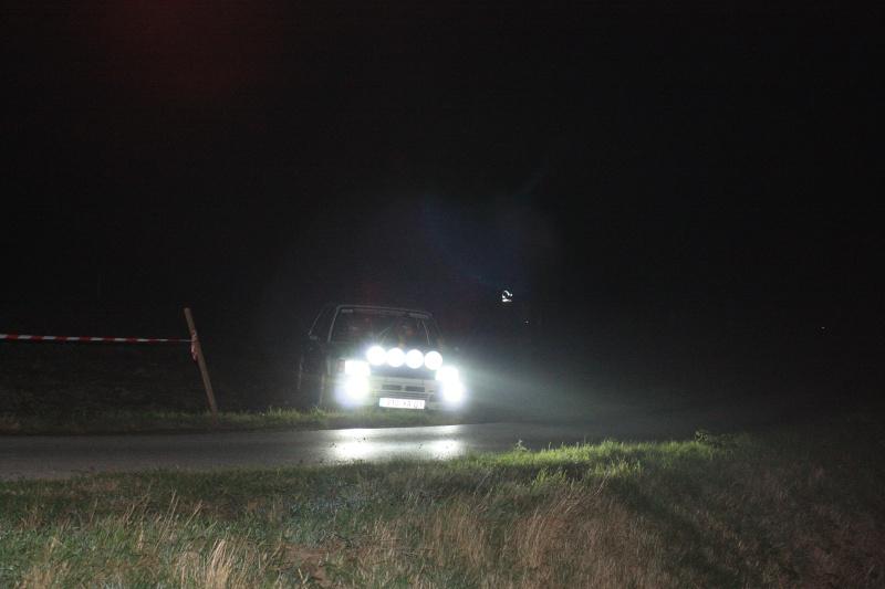 FINALE de la Coupe de France des Rallyes 2009 - Dunkerque - Page 2 Finale12