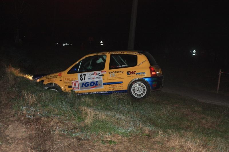 FINALE de la Coupe de France des Rallyes 2009 - Dunkerque - Page 2 Finale13