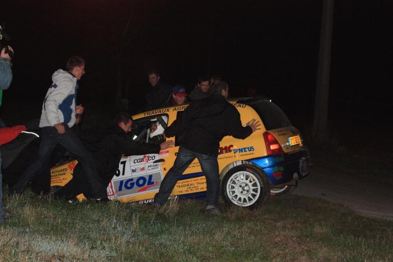 FINALE de la Coupe de France des Rallyes 2009 - Dunkerque - Page 2 Finale14