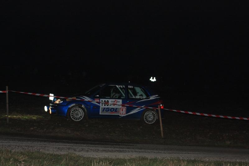 FINALE de la Coupe de France des Rallyes 2009 - Dunkerque - Page 2 Finale16