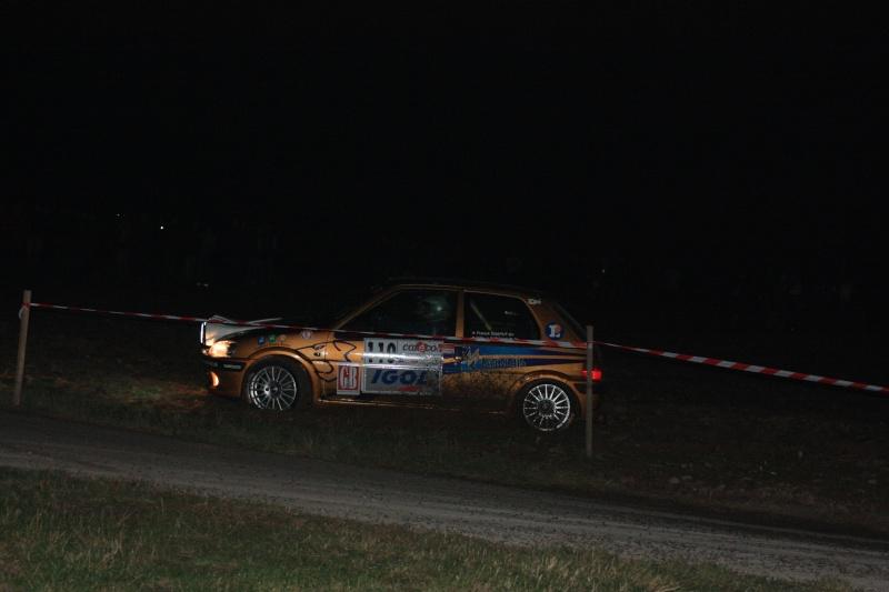 FINALE de la Coupe de France des Rallyes 2009 - Dunkerque - Page 2 Finale17