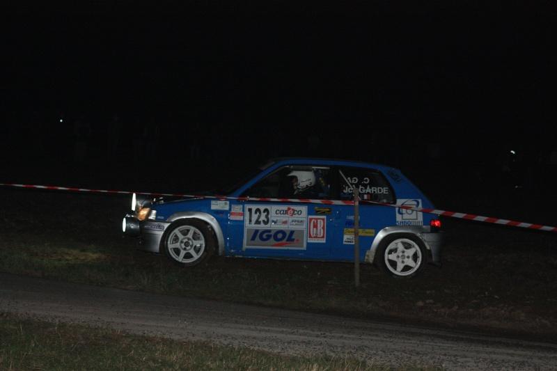FINALE de la Coupe de France des Rallyes 2009 - Dunkerque - Page 2 Finale18