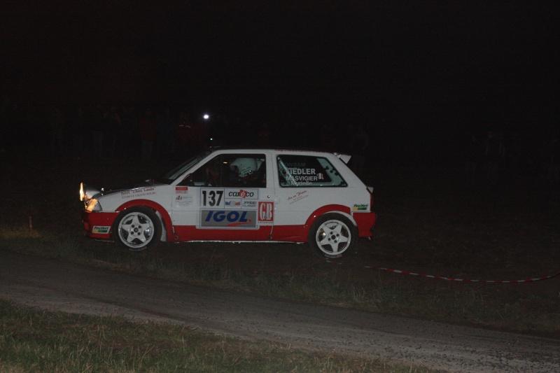 FINALE de la Coupe de France des Rallyes 2009 - Dunkerque - Page 2 Finale21
