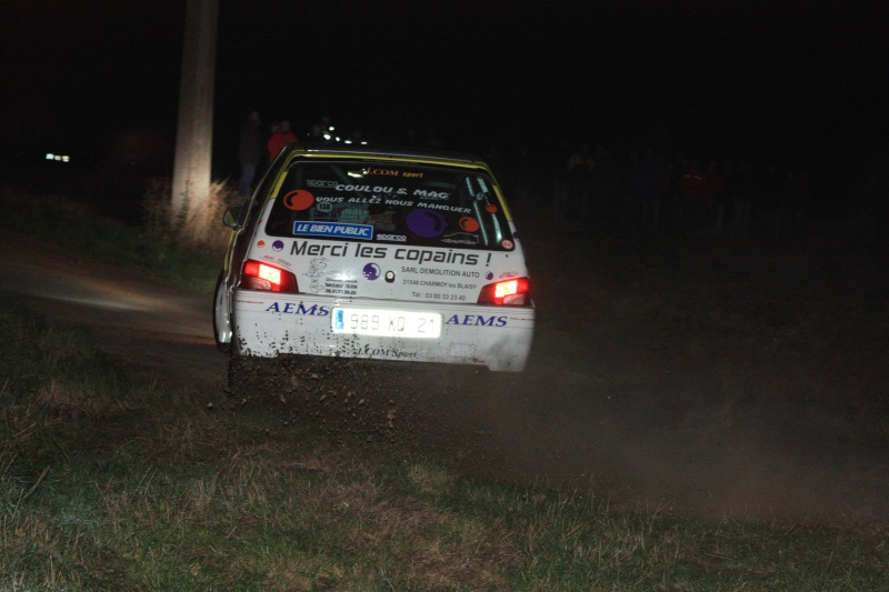 FINALE de la Coupe de France des Rallyes 2009 - Dunkerque - Page 2 Finale22