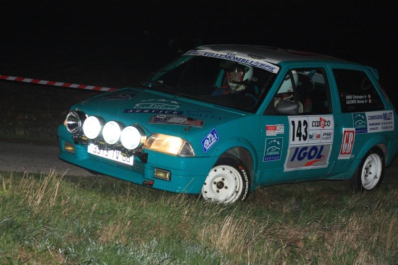 FINALE de la Coupe de France des Rallyes 2009 - Dunkerque - Page 2 Finale23