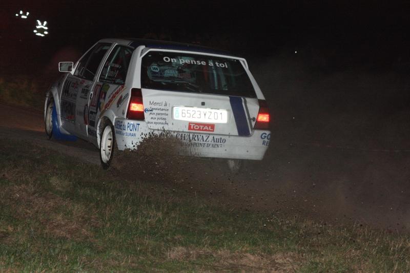 FINALE de la Coupe de France des Rallyes 2009 - Dunkerque - Page 2 Finale24