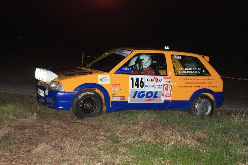 FINALE de la Coupe de France des Rallyes 2009 - Dunkerque - Page 2 Finale25
