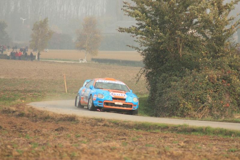 FINALE de la Coupe de France des Rallyes 2009 - Dunkerque - Page 2 Finale26