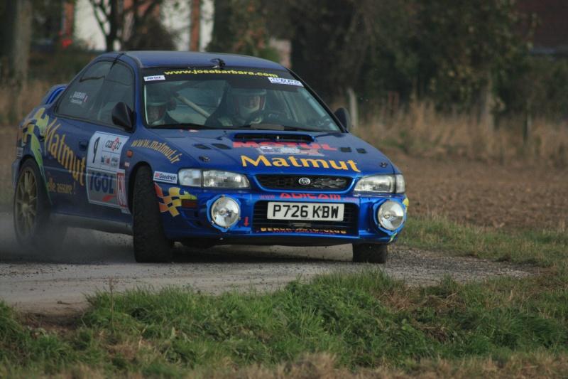 FINALE de la Coupe de France des Rallyes 2009 - Dunkerque - Page 2 Finale27