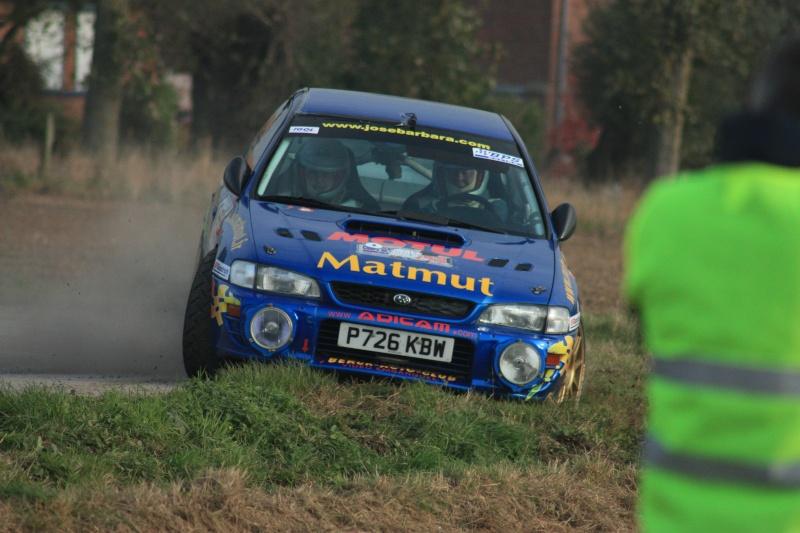 FINALE de la Coupe de France des Rallyes 2009 - Dunkerque - Page 2 Finale28