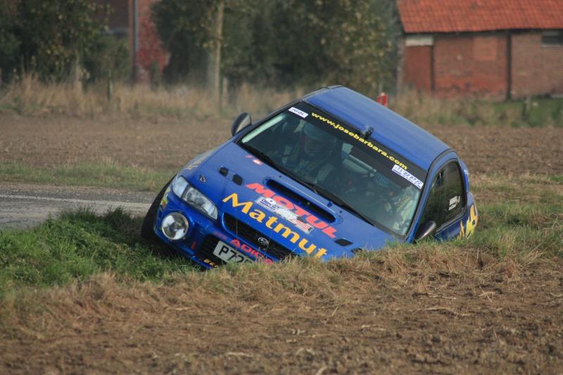 FINALE de la Coupe de France des Rallyes 2009 - Dunkerque - Page 2 Finale29