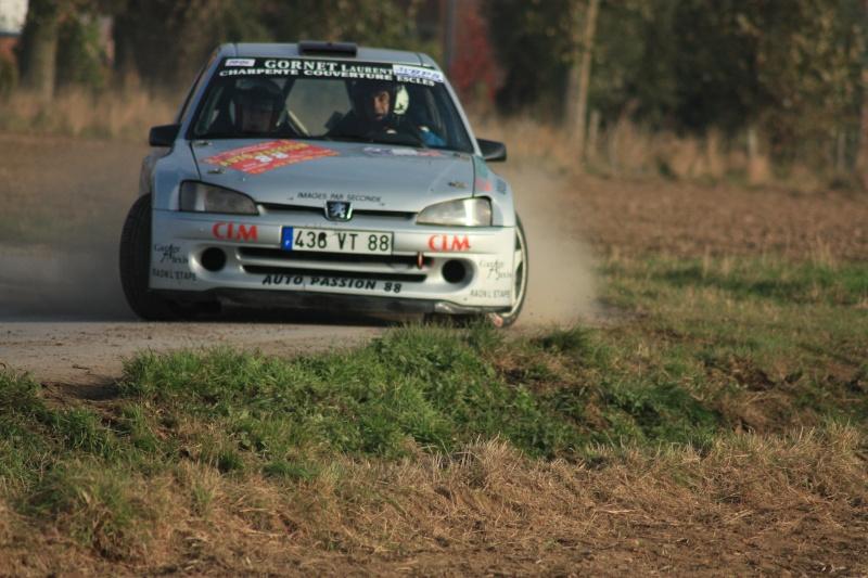 FINALE de la Coupe de France des Rallyes 2009 - Dunkerque - Page 2 Finale30