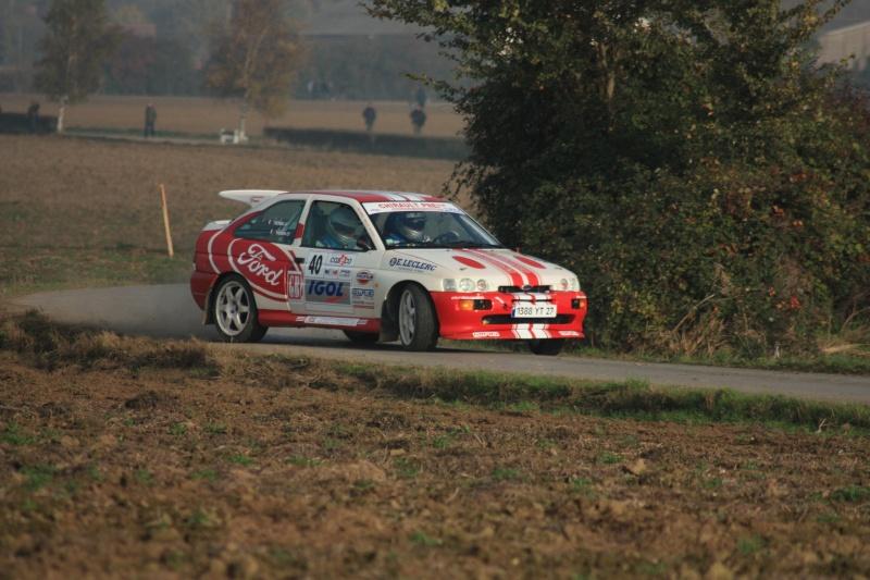 FINALE de la Coupe de France des Rallyes 2009 - Dunkerque - Page 2 Finale31