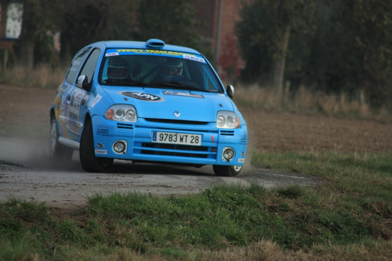 FINALE de la Coupe de France des Rallyes 2009 - Dunkerque - Page 2 Finale33
