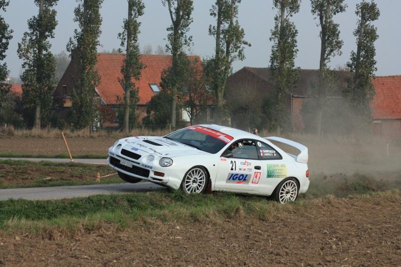 FINALE de la Coupe de France des Rallyes 2009 - Dunkerque - Page 2 Finale35
