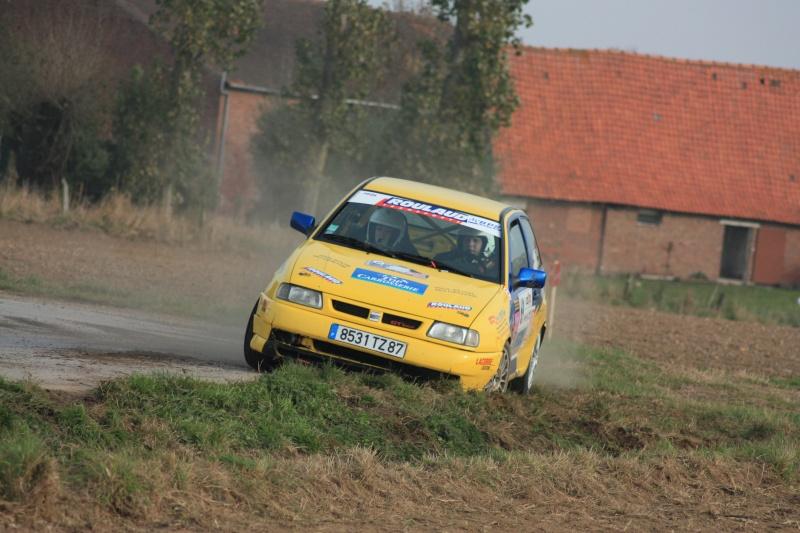 FINALE de la Coupe de France des Rallyes 2009 - Dunkerque - Page 2 Finale36