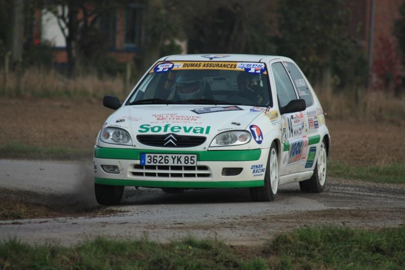 FINALE de la Coupe de France des Rallyes 2009 - Dunkerque - Page 2 Finale37