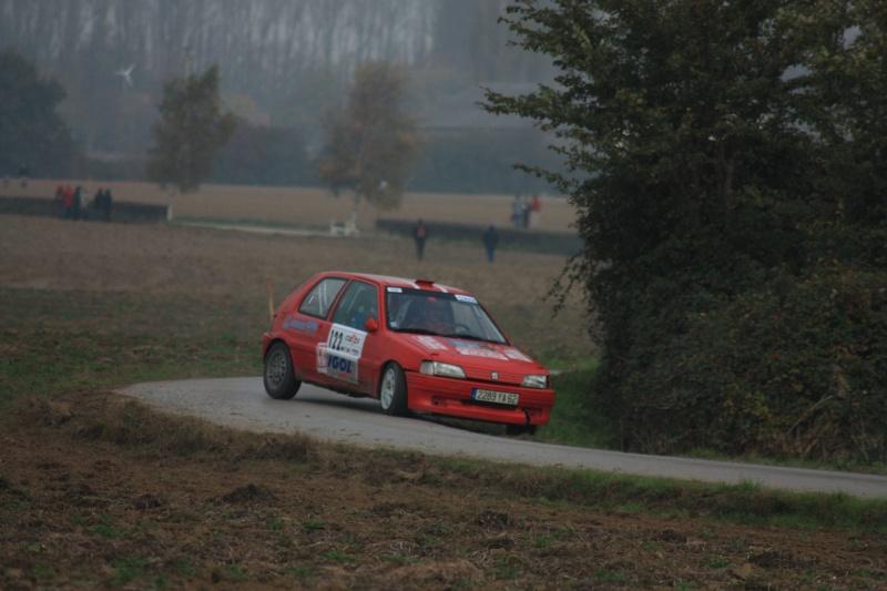 FINALE de la Coupe de France des Rallyes 2009 - Dunkerque - Page 2 Finale38