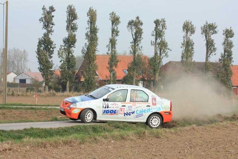 FINALE de la Coupe de France des Rallyes 2009 - Dunkerque - Page 2 Finale40