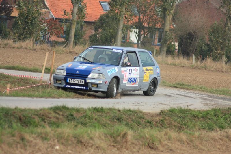 FINALE de la Coupe de France des Rallyes 2009 - Dunkerque - Page 2 Finale41
