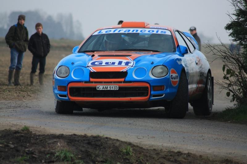 FINALE de la Coupe de France des Rallyes 2009 - Dunkerque - Page 2 Finale42