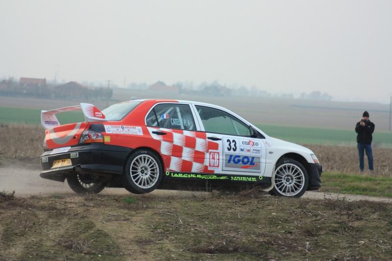 FINALE de la Coupe de France des Rallyes 2009 - Dunkerque - Page 2 Finale43