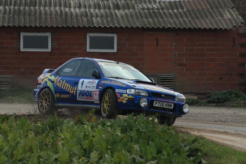 FINALE de la Coupe de France des Rallyes 2009 - Dunkerque - Page 2 Finale44