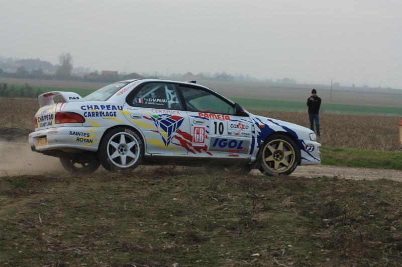 FINALE de la Coupe de France des Rallyes 2009 - Dunkerque - Page 2 Finale45