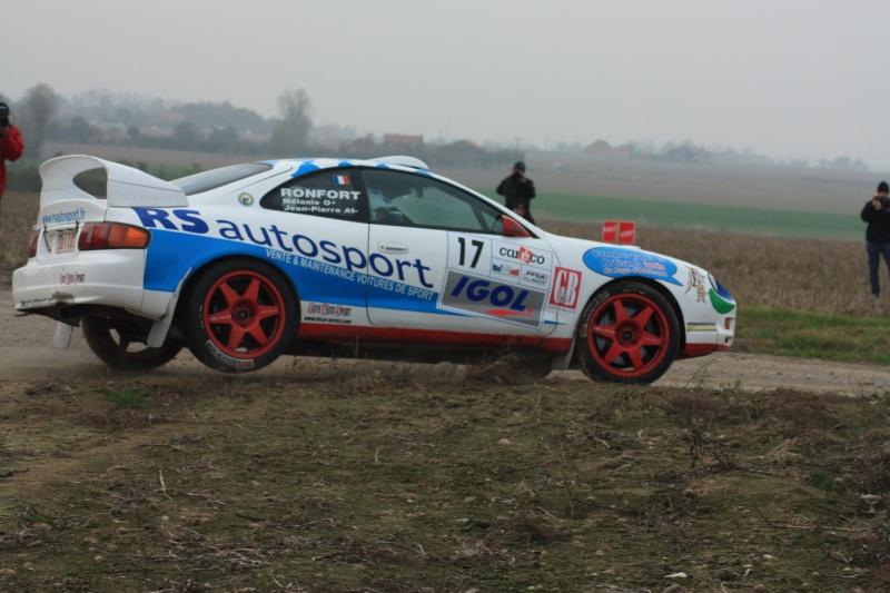 FINALE de la Coupe de France des Rallyes 2009 - Dunkerque - Page 2 Finale46
