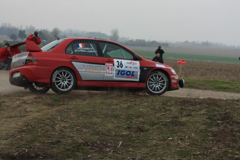 FINALE de la Coupe de France des Rallyes 2009 - Dunkerque - Page 2 Finale47