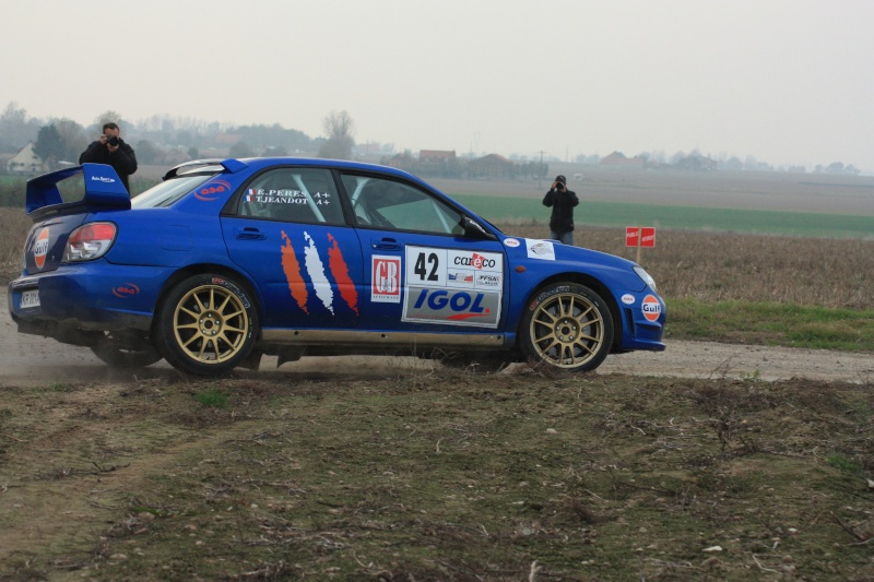 FINALE de la Coupe de France des Rallyes 2009 - Dunkerque - Page 2 Finale48