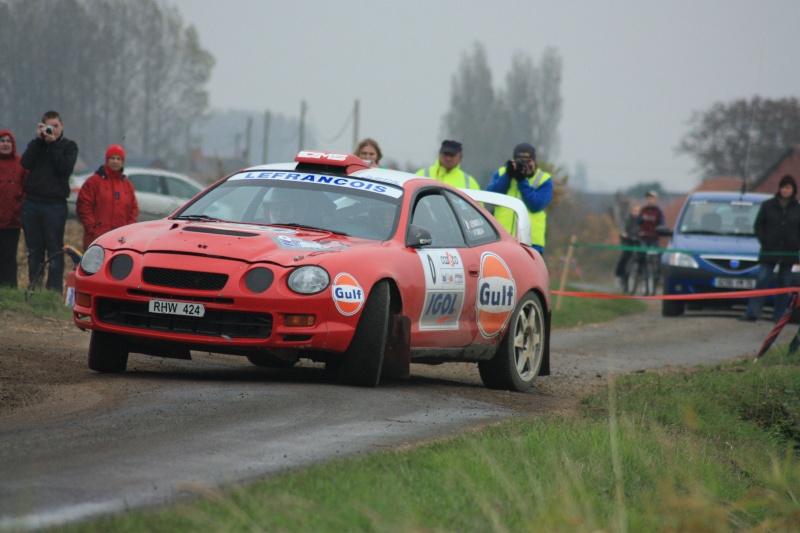 FINALE de la Coupe de France des Rallyes 2009 - Dunkerque - Page 2 Finale49