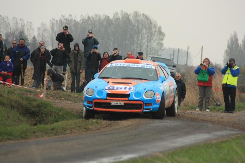 FINALE de la Coupe de France des Rallyes 2009 - Dunkerque - Page 2 Finale50